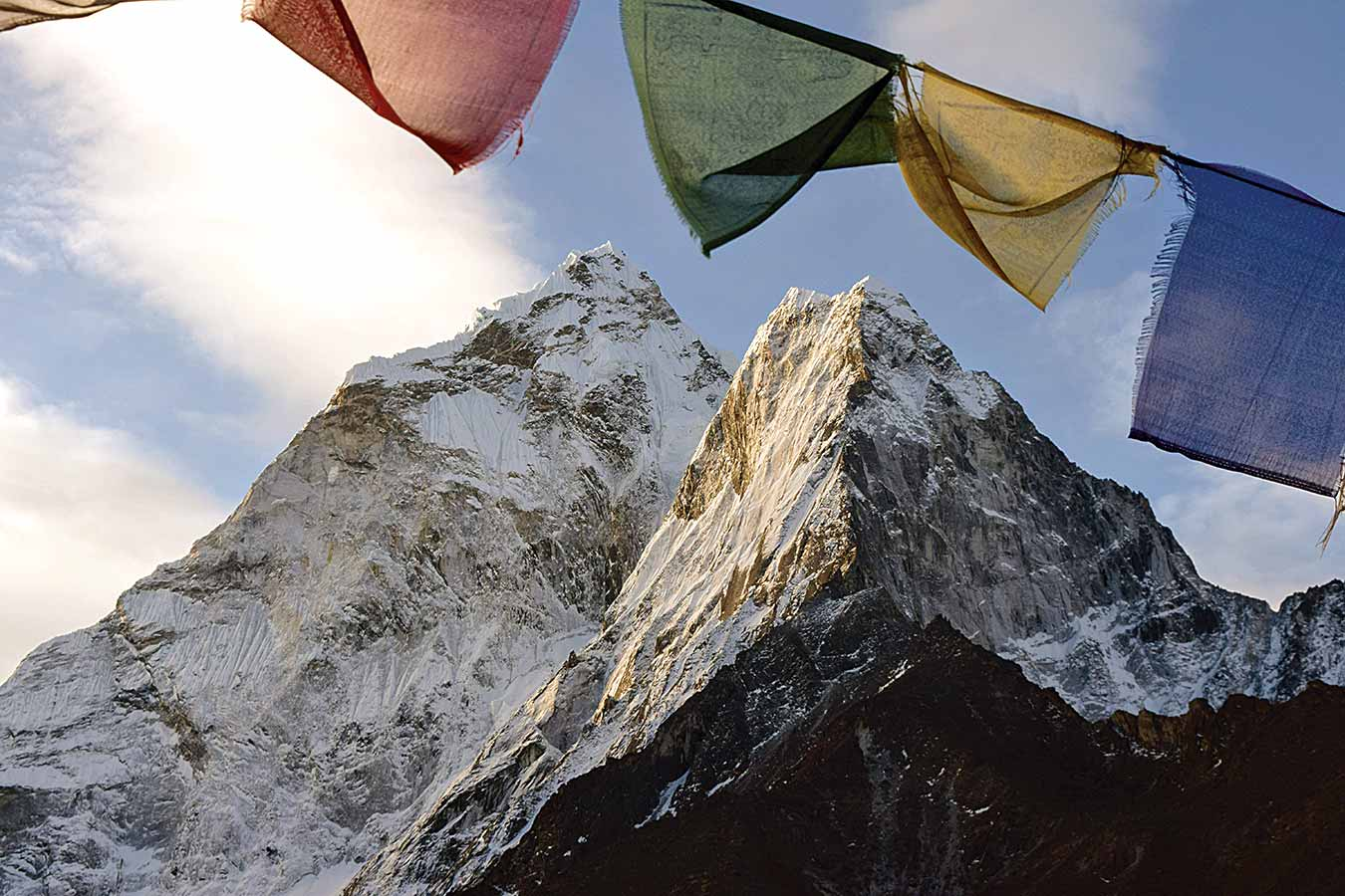 Adapting the Khumbu: Scientists grapple with climate impacts in Everest region