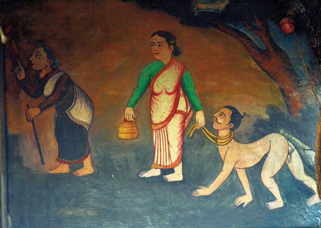 Indian A Grade Fat Filmy Scene