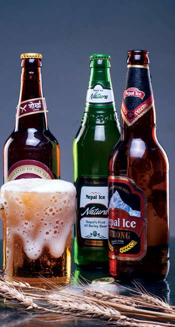 Nepali Beer: Happiness in Every Sip