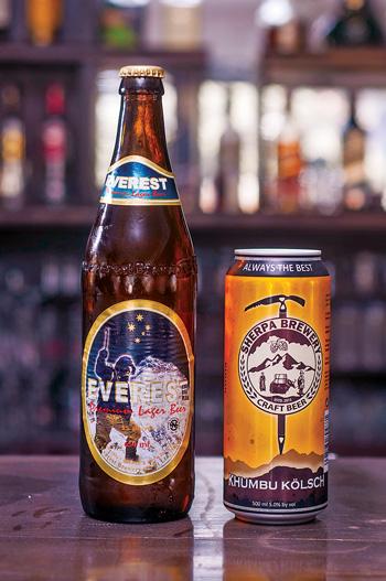 bier top ten