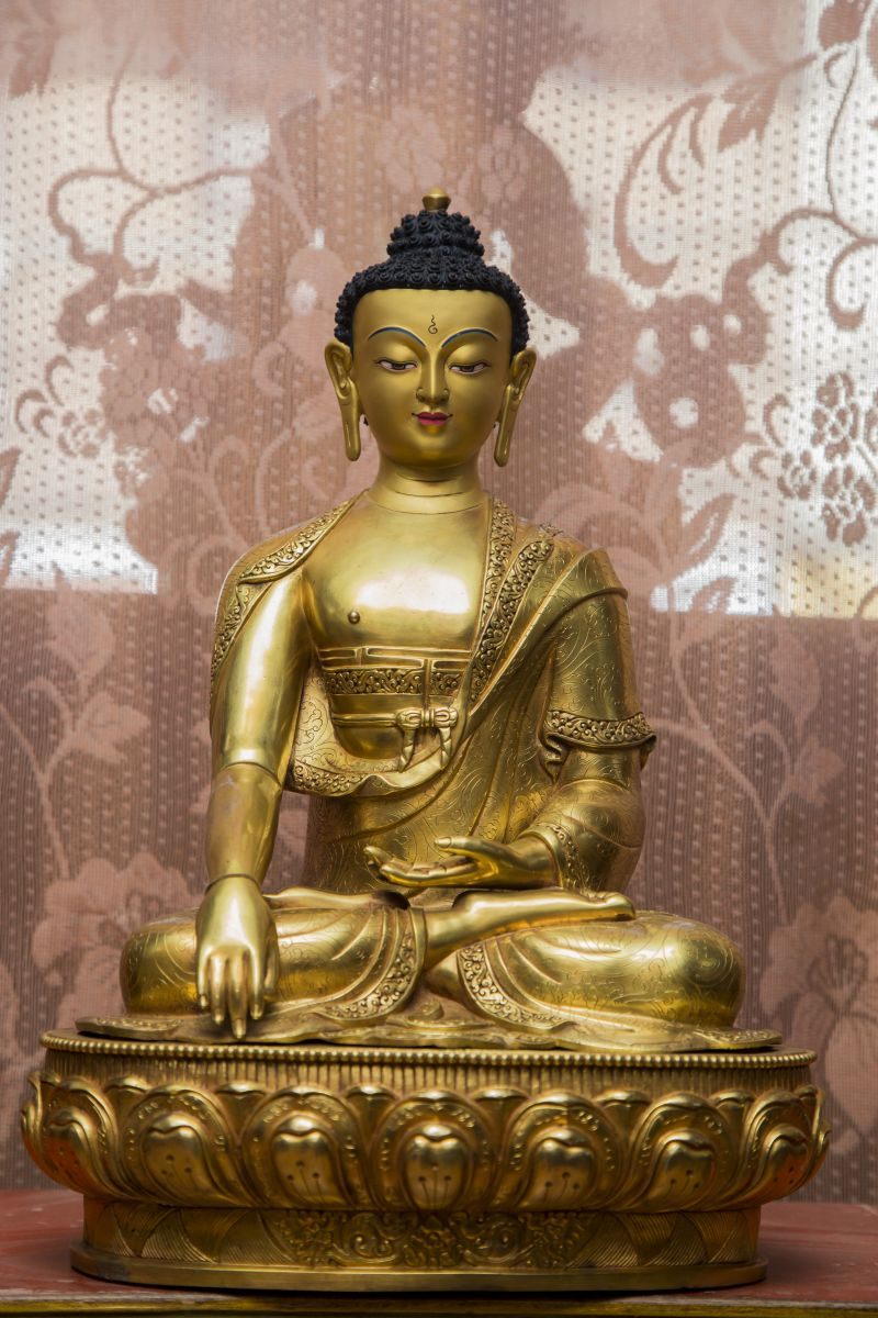 in search of buddha s descendants features ecsnepal the nepali way