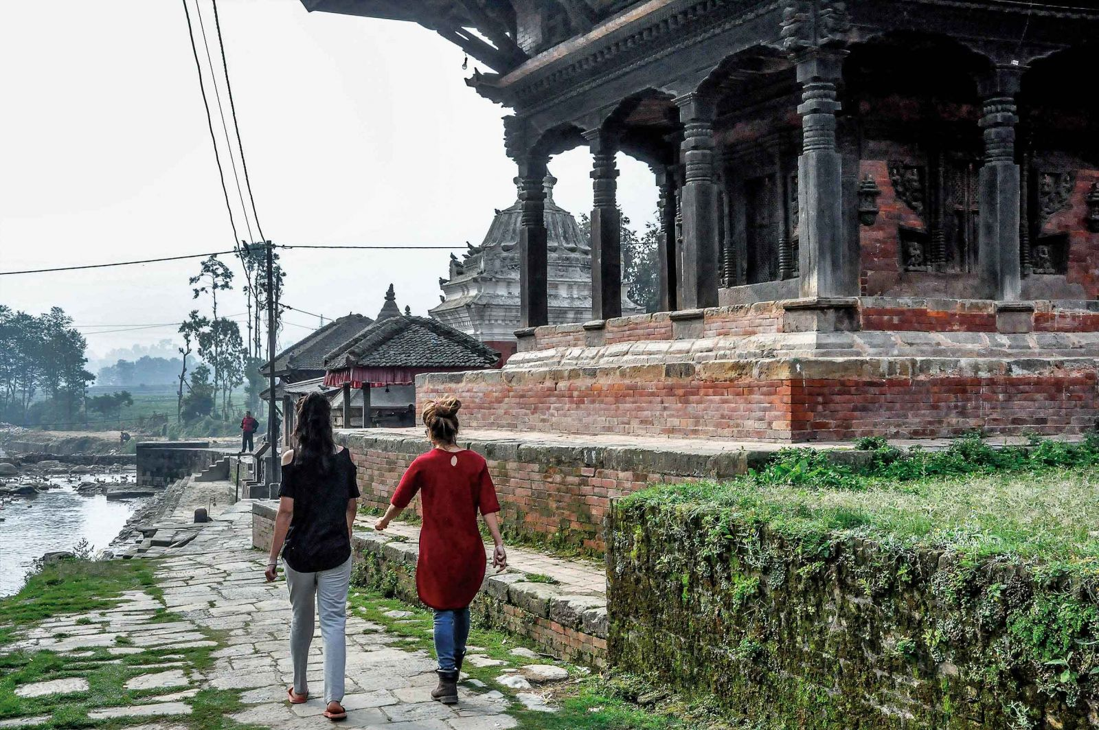 Community Homestay in Panauti | Culture | ECSNEPAL - The Nepali Way