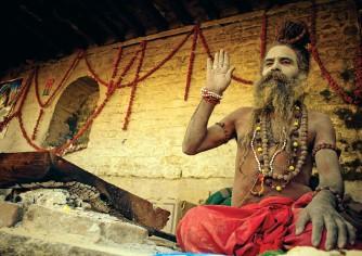 The Night of Shiva | Festival | ECSNEPAL - The Nepali Way