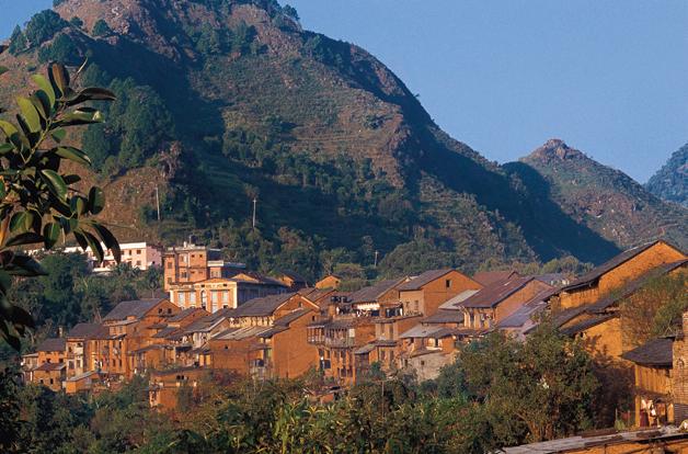 Image result for bandipur Nepal