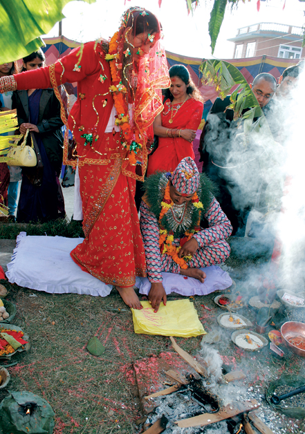 essay on marriage system in nepal Nepal information » nepal culture and custom nepal culture and customs   among them, the rules of marriage are particularly interesting in traditional families.