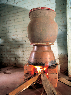 Aila   The Mystical Taste of Nepal | Features | ECSNEPAL - The