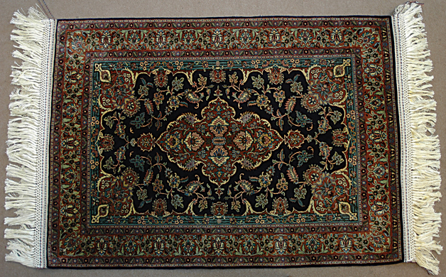 Handle with Care Rugs of Silk Lifestyle ECSNEPAL The