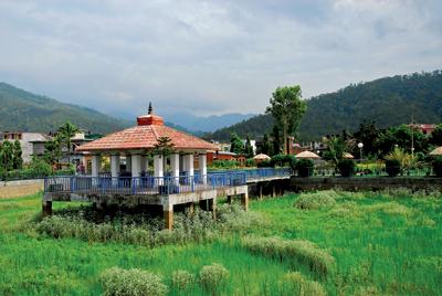 national pride of nepal