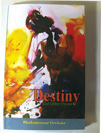 Destiny and Other Poems | Bookworm | ECSNEPAL - The Nepali Way